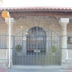 Foto Iglesia de San Andrés Apóstol de Becerril de la Sierra 14