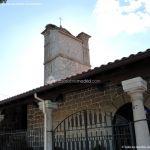 Foto Iglesia de San Andrés Apóstol de Becerril de la Sierra 16