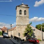 Foto Iglesia de San Andrés Apóstol de Becerril de la Sierra 27
