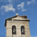 Foto Iglesia de San Andrés Apóstol de Becerril de la Sierra 28