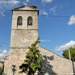 Foto Iglesia de San Andrés Apóstol de Becerril de la Sierra 34