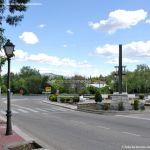 Foto Acceso a Becerril de la Sierra 2