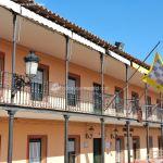 Foto Ayuntamiento Belmonte de Tajo 2