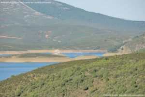 Foto Embalse El Atazar 3