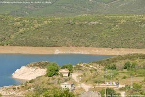 Foto Embalse El Atazar 7