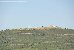 Foto Atalaya musulmana en El Berrueco 4