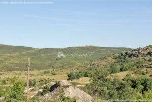 Foto Atalaya musulmana en El Berrueco 5