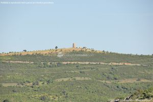 Foto Atalaya musulmana en El Berrueco 6