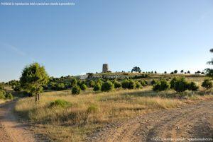 Foto Atalaya musulmana en El Berrueco 8