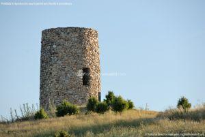 Foto Atalaya musulmana en El Berrueco 9