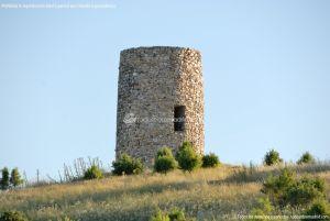 Foto Atalaya musulmana en El Berrueco 13