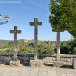 Foto Crucero de la Iglesia de Santo Tomás 2