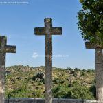 Foto Crucero de la Iglesia de Santo Tomás 3