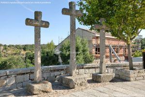 Foto Crucero de la Iglesia de Santo Tomás 4