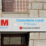 Foto Consultorio Local El Berrueco 1