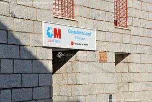 Foto Consultorio Local El Berrueco 4