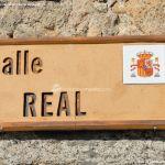 Foto Calle Real de El Berrueco 1