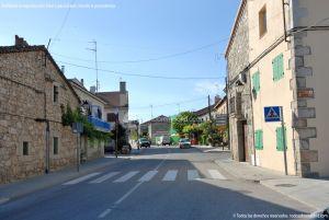 Foto Calle Real de El Berrueco 3