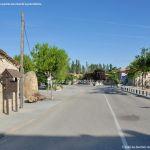 Foto Calle Real de El Berrueco 4