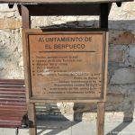 Foto Calle Real de El Berrueco 5