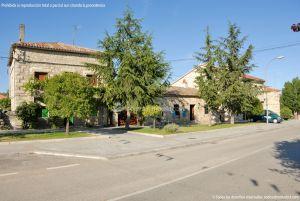 Foto Calle Real de El Berrueco 11