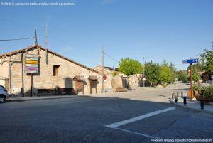 Foto Calle Real de El Berrueco 12