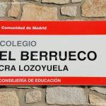 Foto Colegio El Berrueco 1