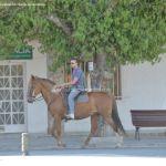 Foto Paseo a caballo en El Berrueco 1