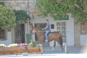 Foto Paseo a caballo en El Berrueco 2