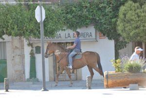 Foto Paseo a caballo en El Berrueco 4
