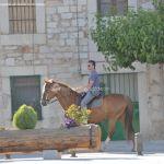 Foto Paseo a caballo en El Berrueco 5