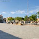 Foto Plaza de la Picota de El Berrueco 2