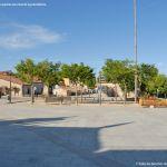 Foto Plaza de la Picota de El Berrueco 4