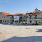 Foto Plaza de la Picota de El Berrueco 8