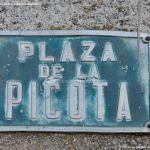 Foto Plaza de la Picota de El Berrueco 10
