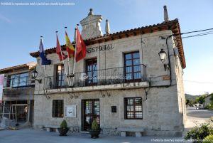 Foto Ayuntamiento El Berrueco 5