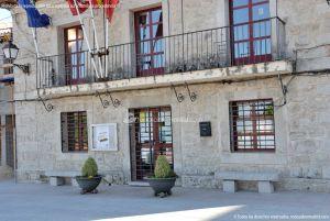 Foto Ayuntamiento El Berrueco 6