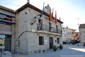 Foto Ayuntamiento El Berrueco 12