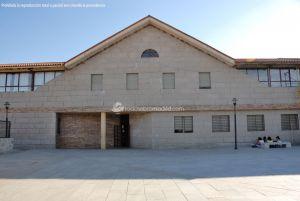Foto Centro Cultural de El Berrueco 2