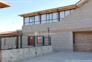Foto Centro Cultural de El Berrueco 4
