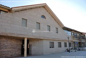 Foto Centro Cultural de El Berrueco 5