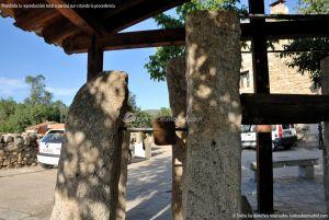 Foto Potro de herrar en El Berrueco 11