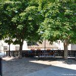 Foto Plaza de la Constitución de Berzosa del Lozoya 2