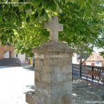 Foto Fuente Plaza de la Constitución en Berzosa del Lozoya 8