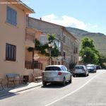 Foto Calle Real de Berzosa del Lozoya 1