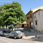 Foto Calle Real de Berzosa del Lozoya 2