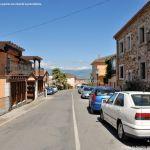 Foto Calle Real de Berzosa del Lozoya 16