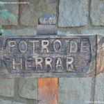 Foto Potro de herrar en Berzosa del Lozoya 1