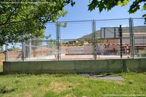 Foto Instalaciones deportivas en Berzosa del Lozoya 1