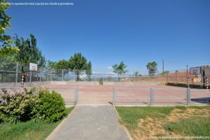 Foto Instalaciones deportivas en Berzosa del Lozoya 2